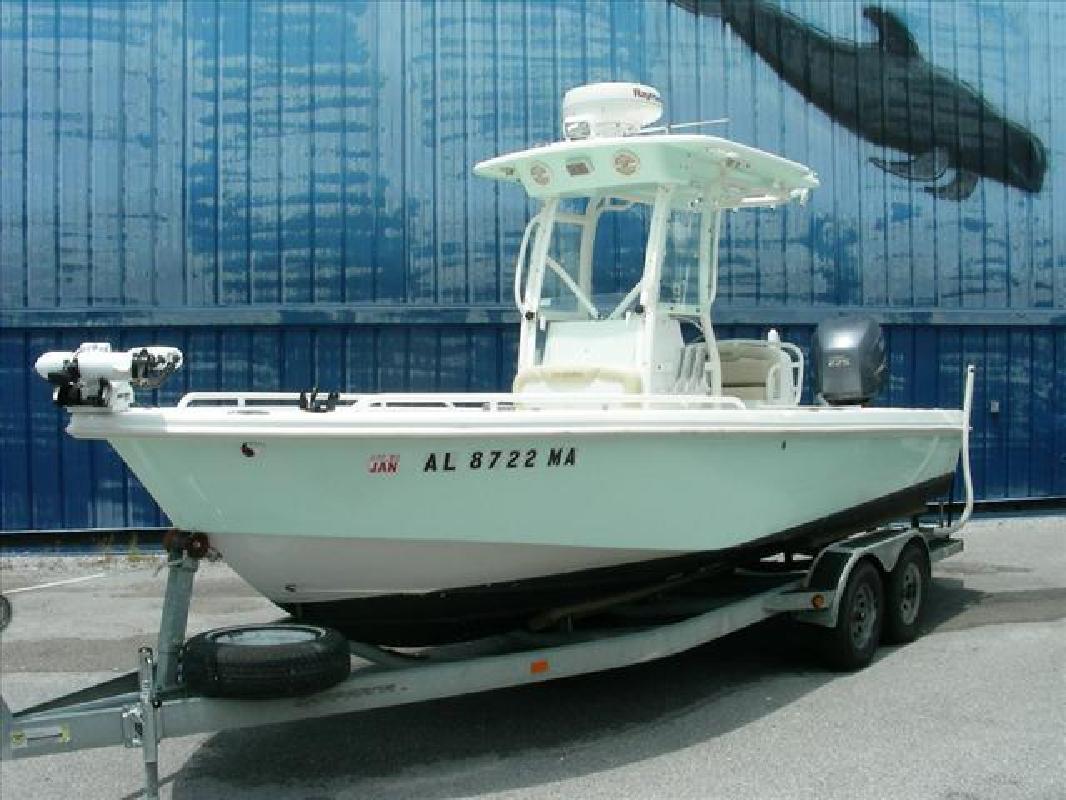 2005 22 Everglades Boats 223cc For Sale In Destin