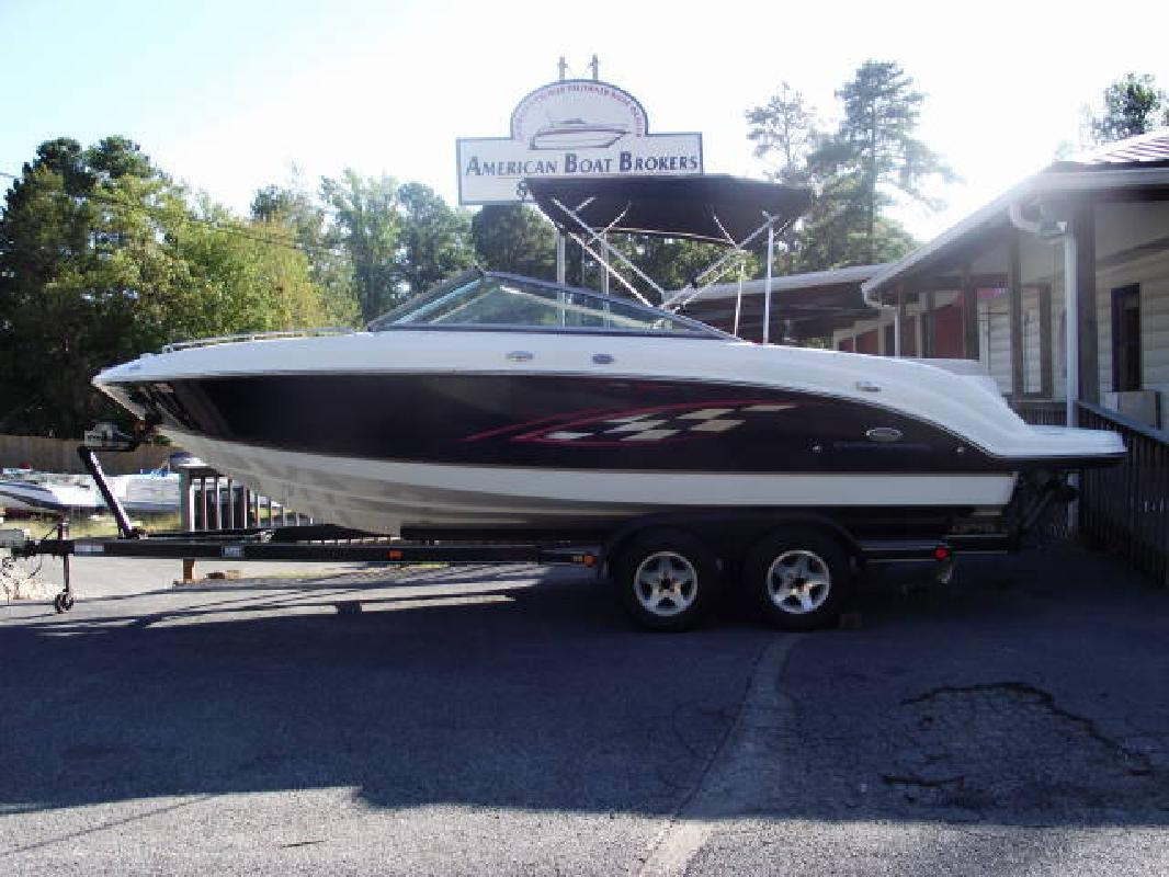 2006 23' Chaparral Boats 236 Ssi in Buford, Georgia