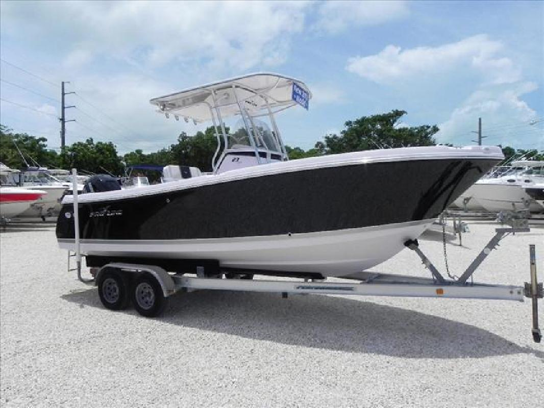 2012 23 39 pro line boats inc fish boats 23 sport center for Center console sport fishing boats
