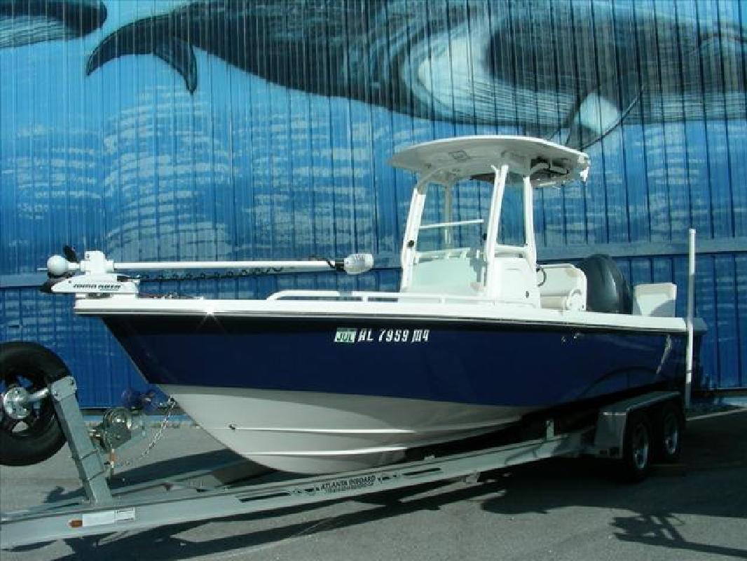 2010 24 Everglades Boats 243 Cc For Sale In Destin