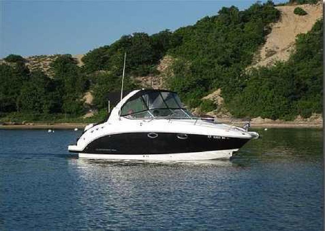 2005 25' Chaparral Boats 250 Signature
