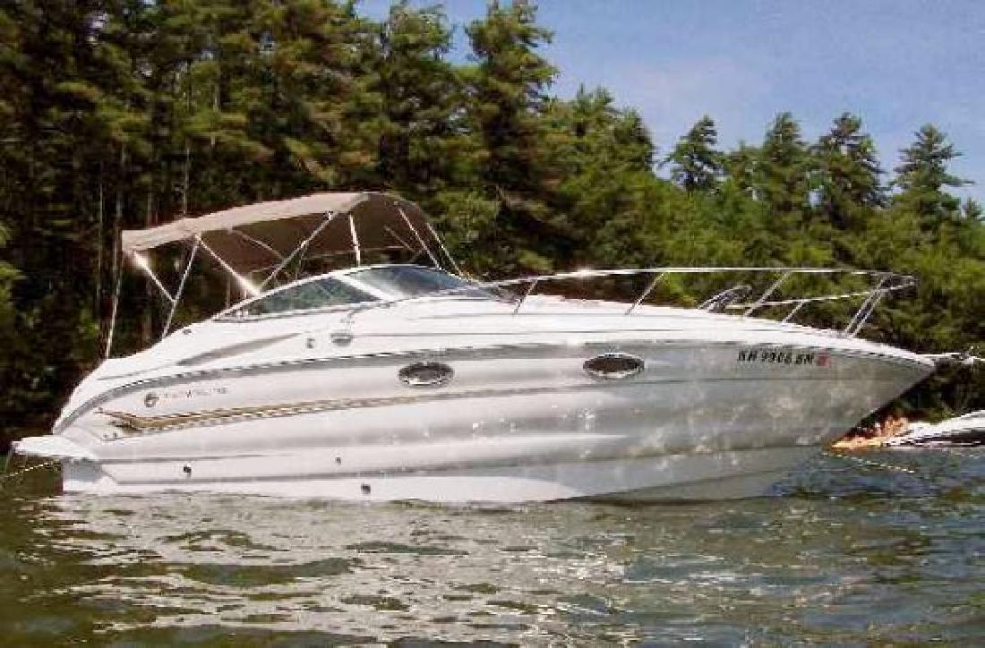 2005 25' Crownline Boats 250CR