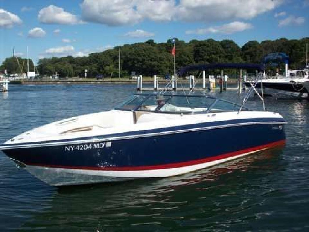 2007 26' Cobalt Boats 262