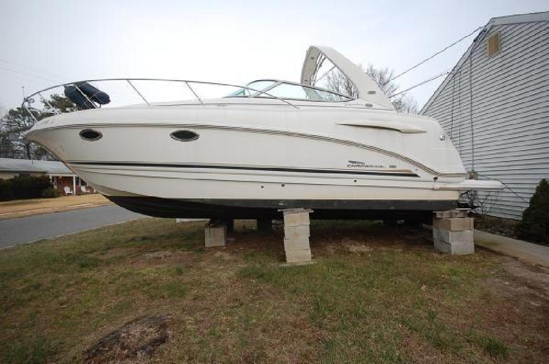 2002 28' Chaparral Boats 280 Signature