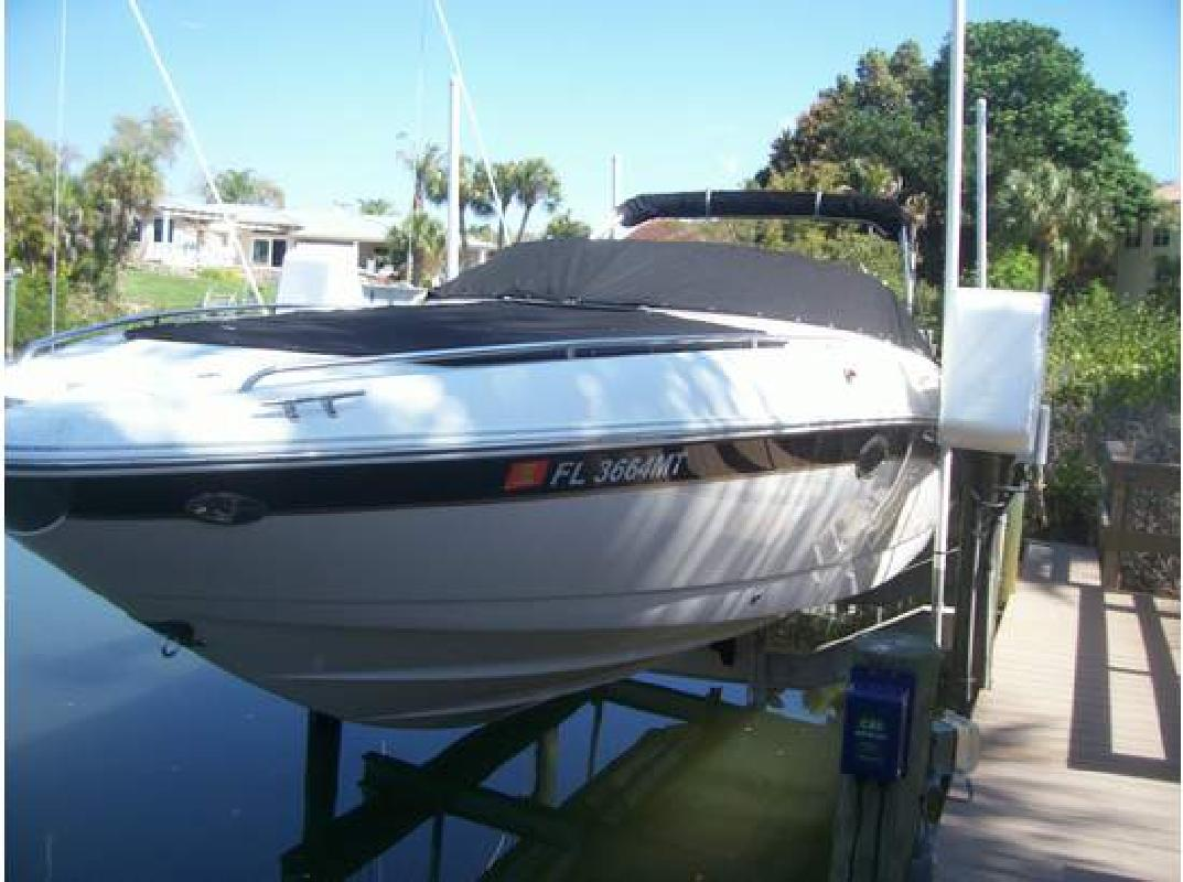 2004 29' Chaparral Boats 280 SSi