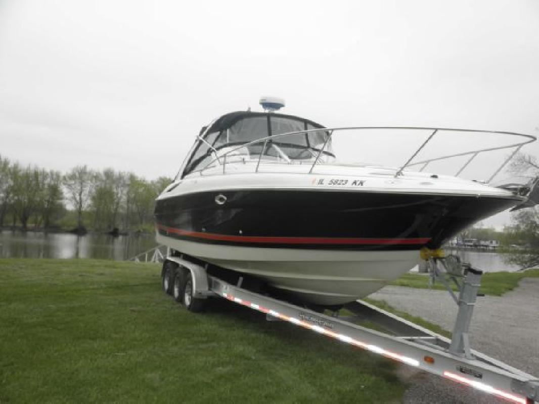 2004 30' Monterey Boats 298 Sc