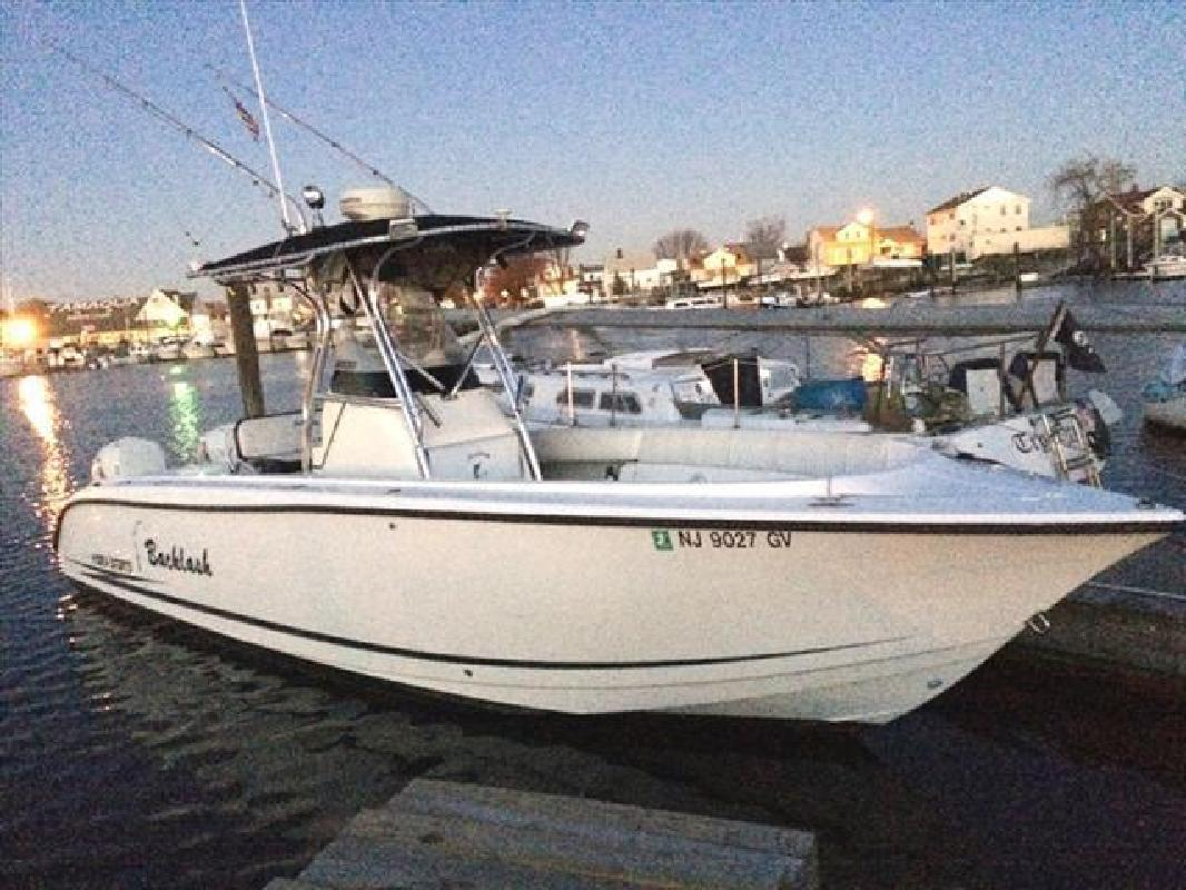 Hydra sports new and used boats for sale in new york for Brooklyn fishing boat