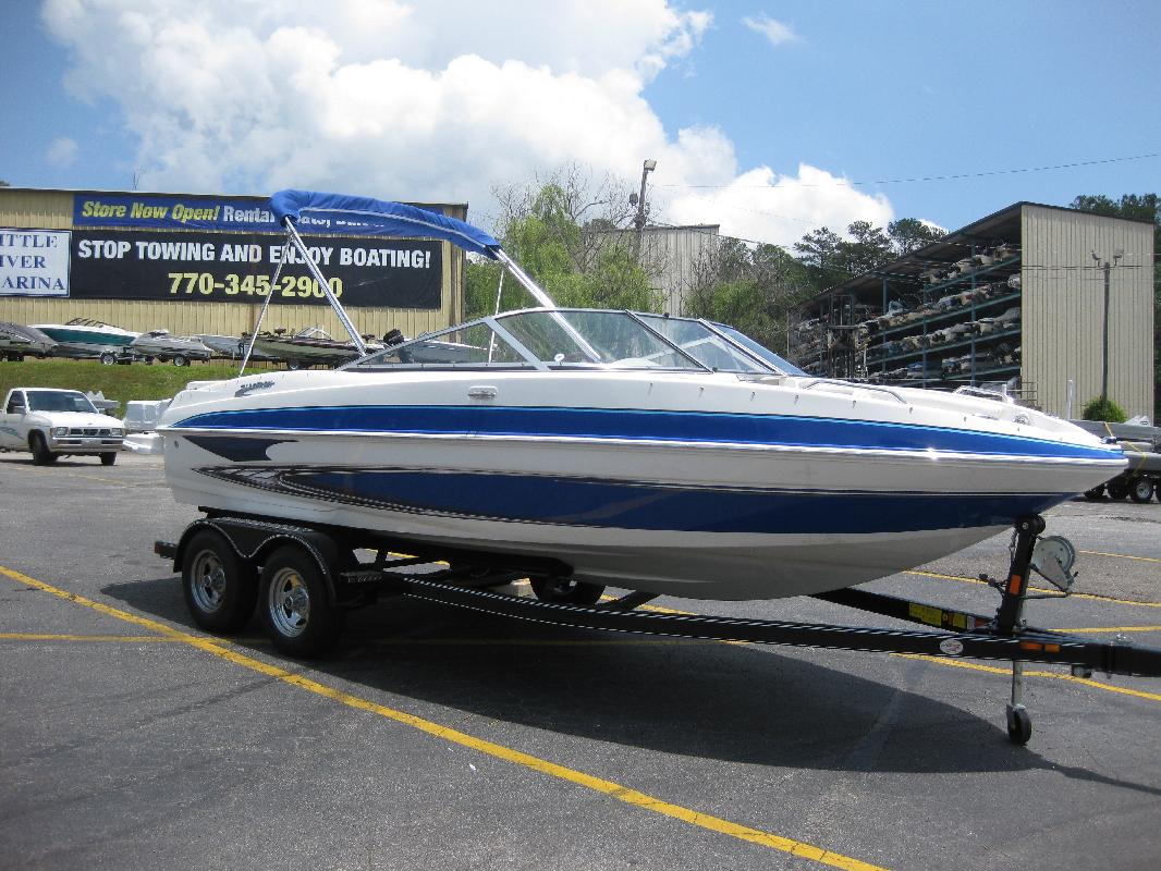 2010 22' Glastron Boats GT 225 for sale in Canton, Georgia