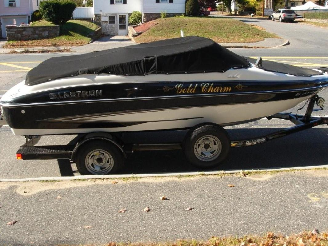 2006 18' Glastron Boats GX 185 for sale in Worcester