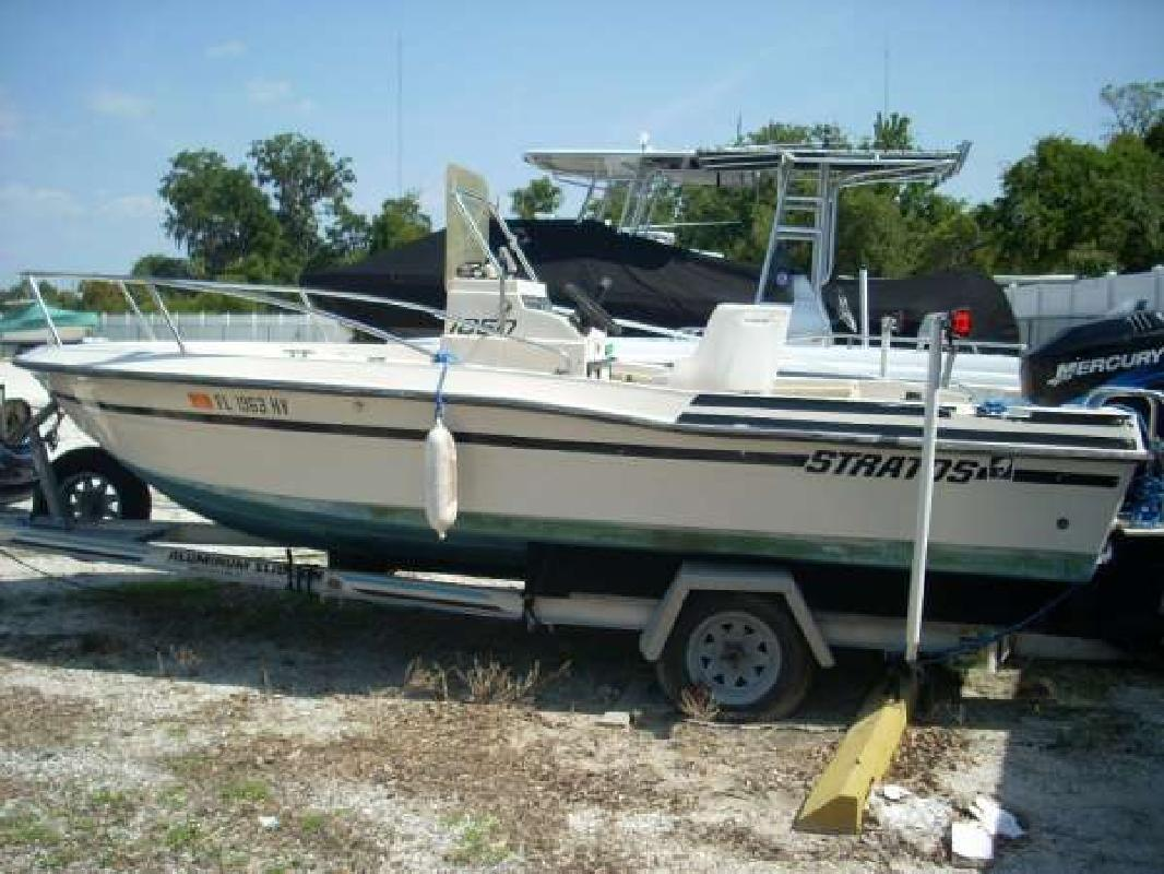 Boats inc 1850 for sale in tampa florida all boat listings com