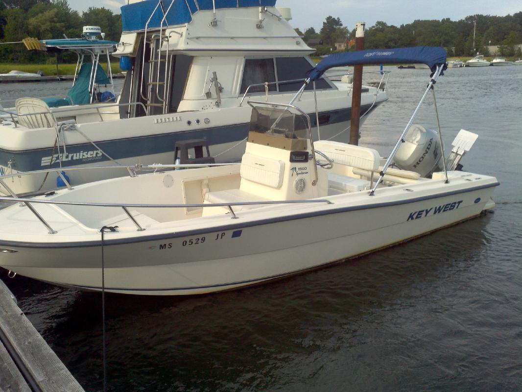 Quot Key West Center Console Quot Boat Listings