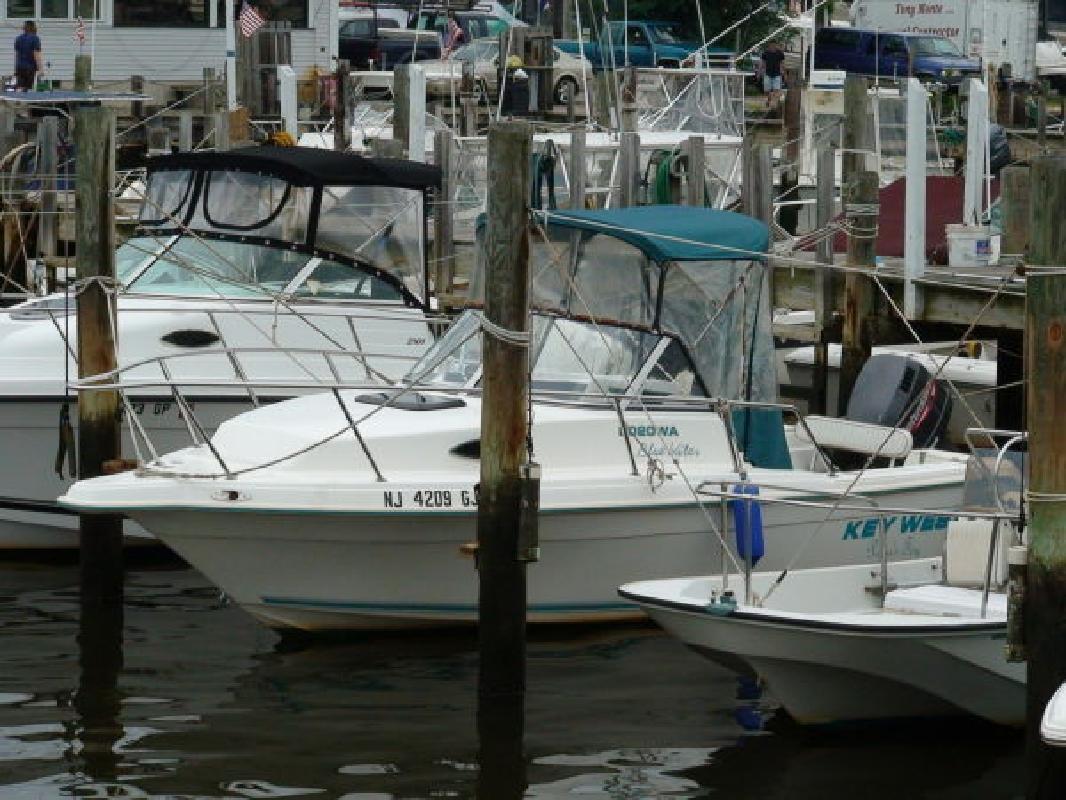 1999 20' Key West Boats, Inc. 2020 WA