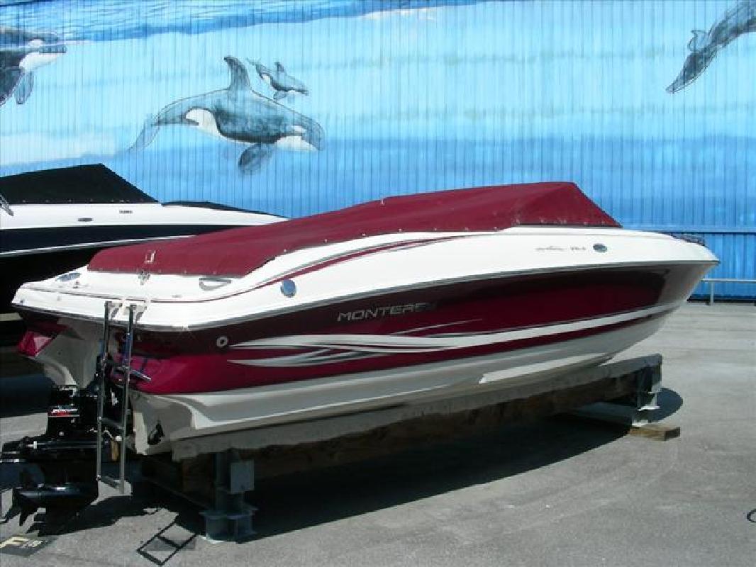 """Monterey"" Boat listings in FL"