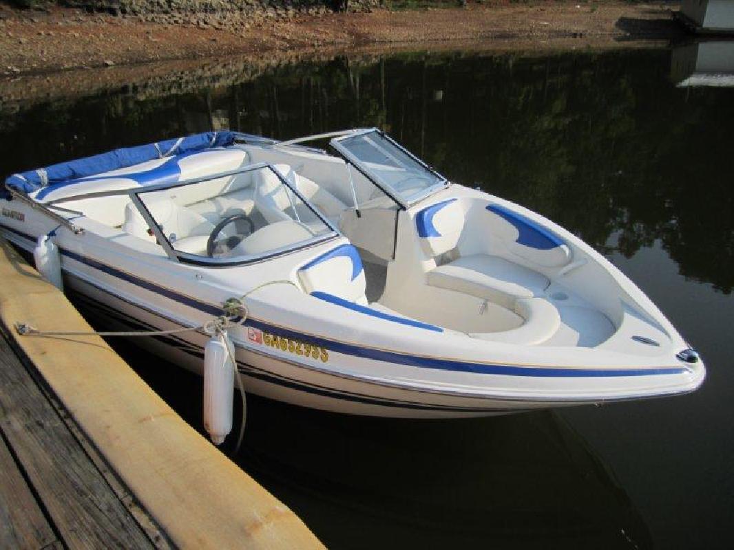 2008 17 Glastron Boats Mx 175 For Sale In Canton Georgia