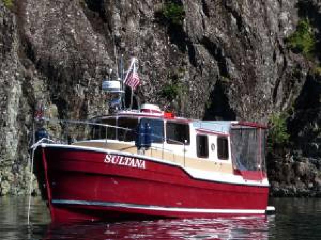 2009 29' Ranger Boats R-29