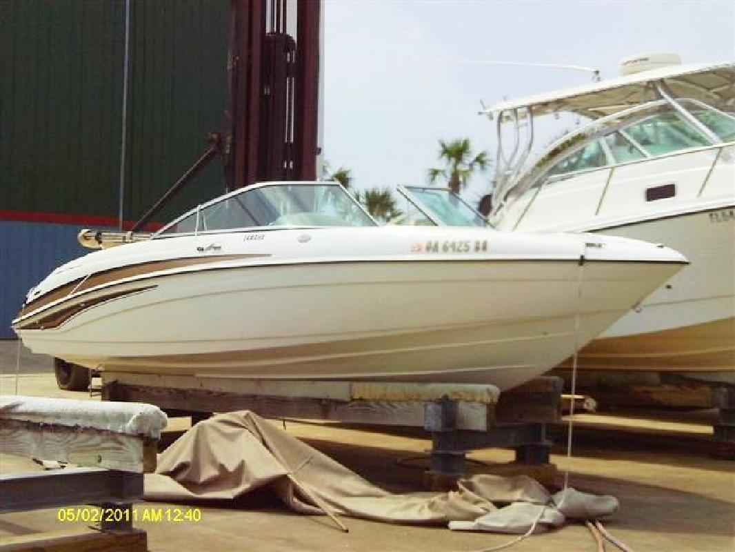 2004 Yamaha SR230 Sport Boat (jet boat) Service Repair Workshop Manual ...