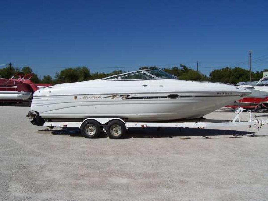 Mariah boats for sale craigslist