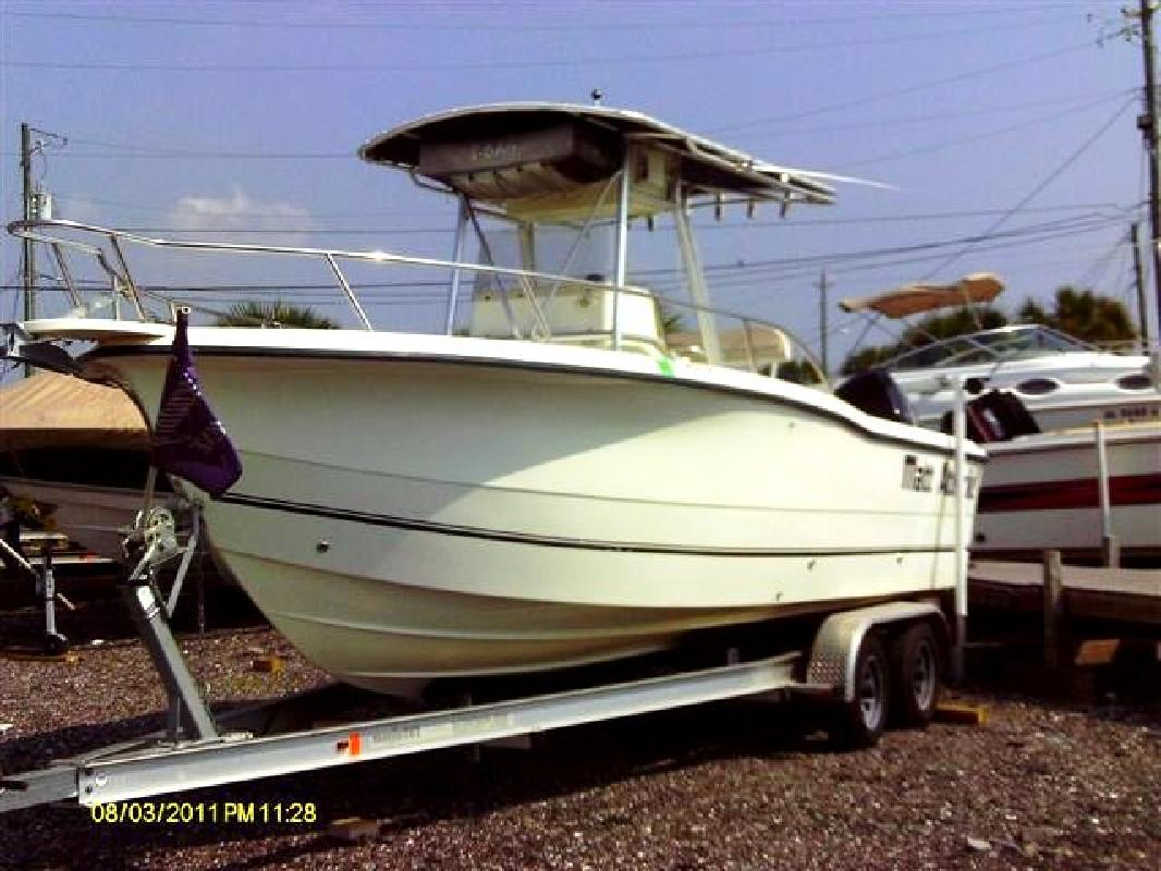 2006 23 39 sea boss 235cc for sale in fort walton beach for Beach city motors fort walton beach fl
