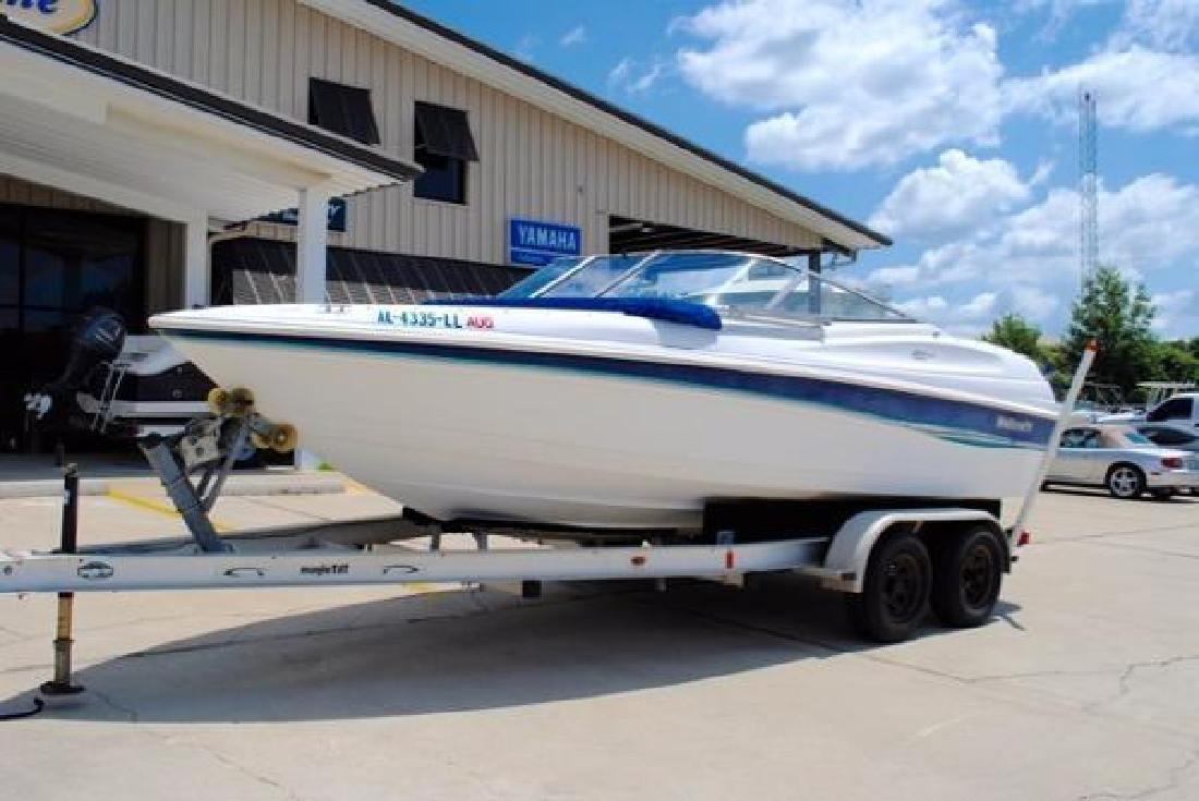 1999 Wellcraft 200 SS Bowrider-Runabout Mary Esther FL