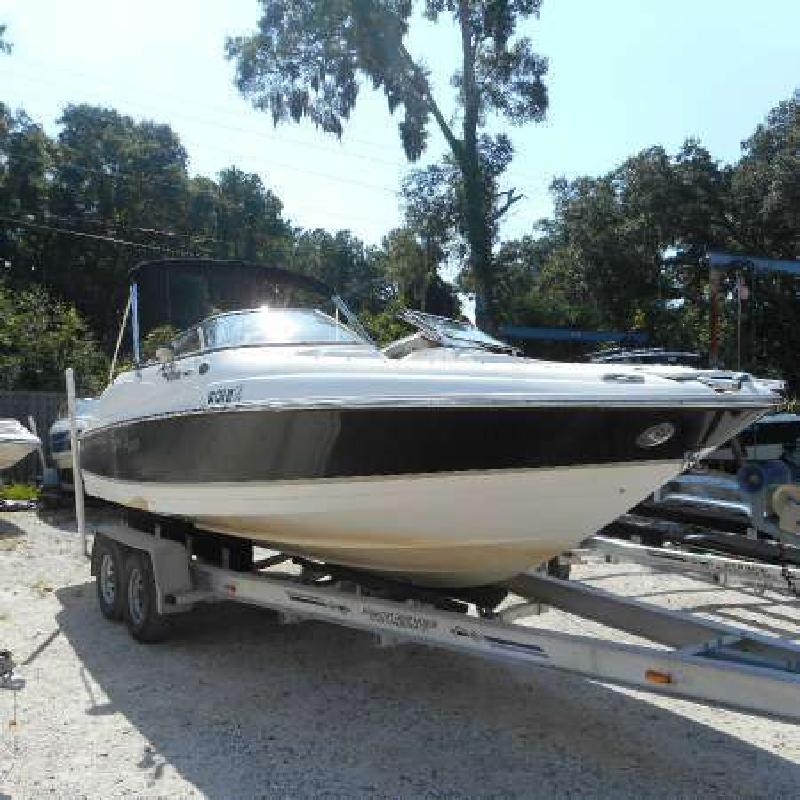 2007 REGAL 2400 Bowrider Beaufort SC