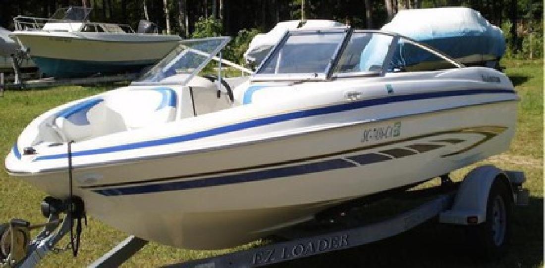 $12,995 2008 Glastron MX175 Bowrider