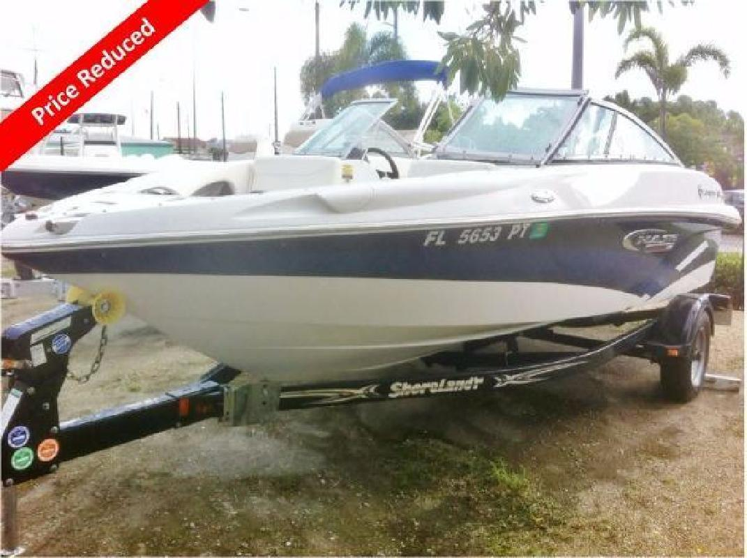 2012 Campion Chase 600ob Bowrider Lighthouse Point FL