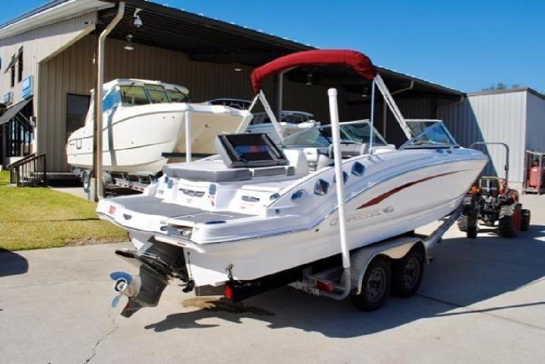 2013 Chaparral 226 SSi Bowrider Mary Esther FL