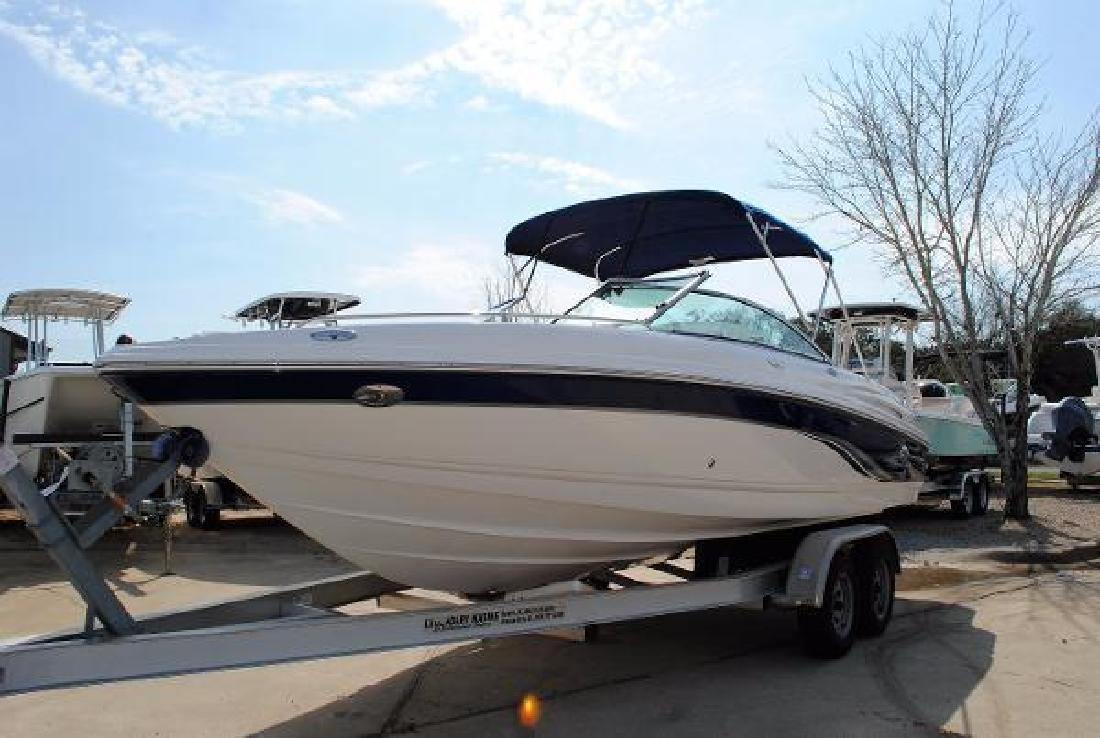 2005 Chaparral 220 SSi Bowrider Mary Esther FL