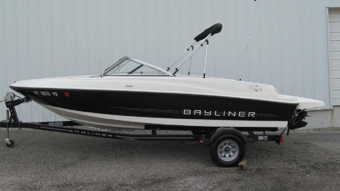 2012 Bayliner 175 Bowrider Nicholasville KY