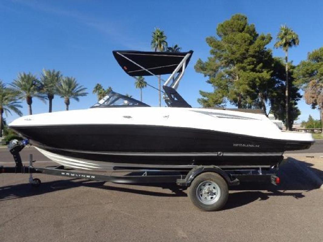 2017 Bayliner VR5 Bowrider Phoenix AZ