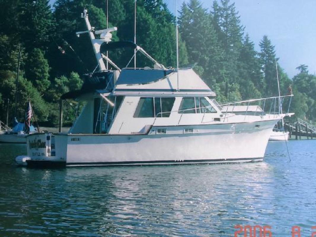 Tollycraft New And Used Boats For Sale In Washington