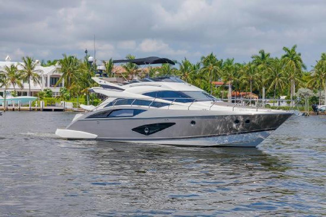 2015 Marquis 500 Sport Bridge Fort Lauderdale FL