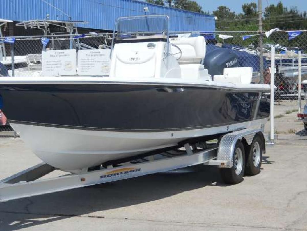 2011 22' Sea Hunt BX 22 Pro in Houston, Texas