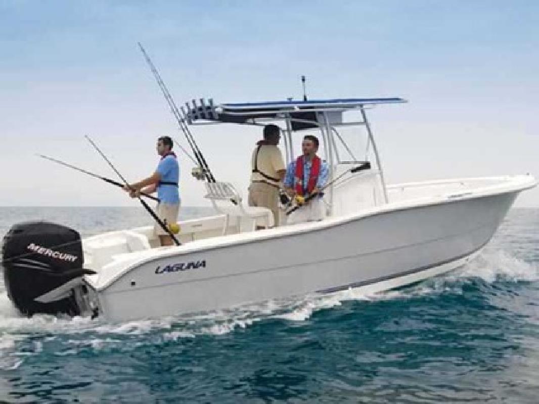 $47,500 2007 Laguna C240SC