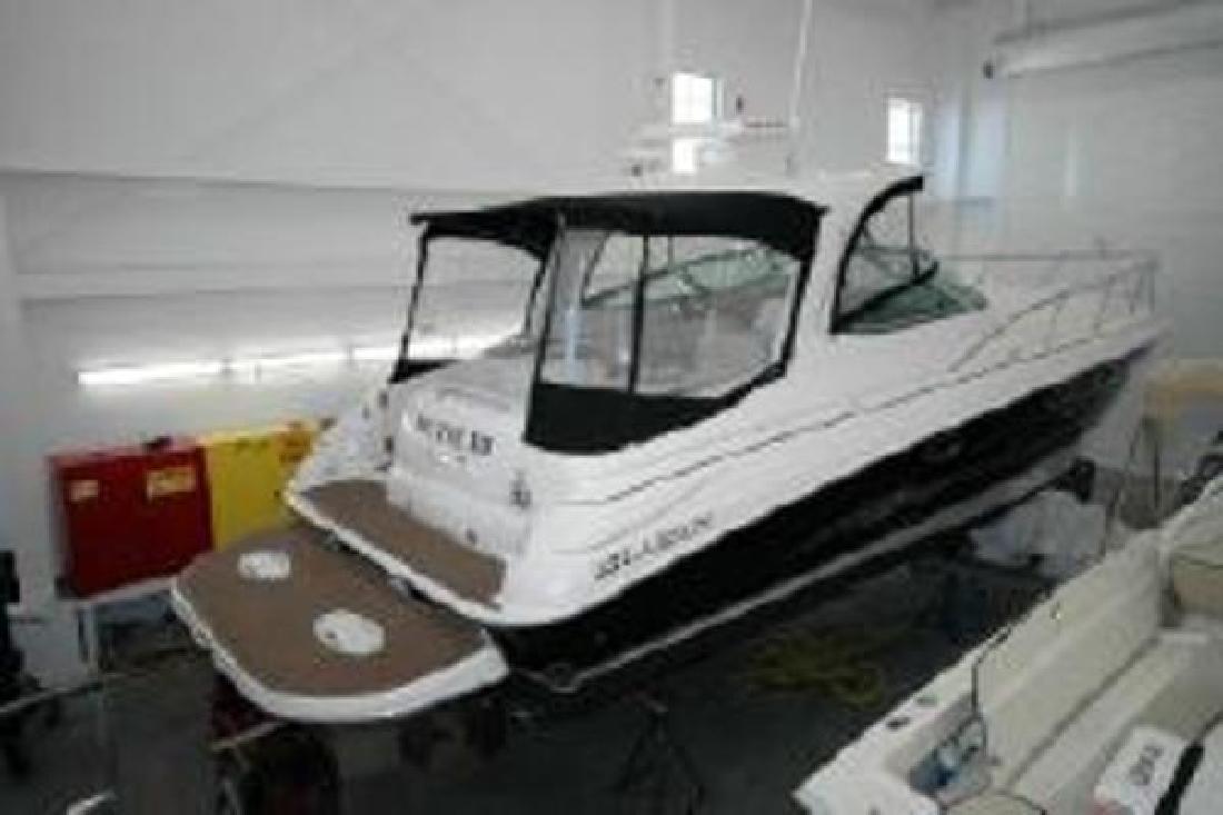 2007 Larson 37 Cabrio Westbrook CT