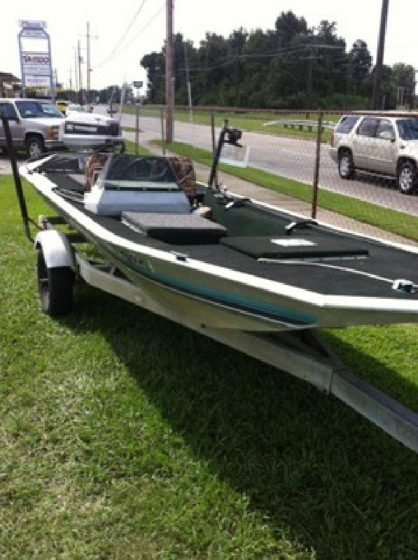 2 700 obo 1980 cajun special for sale in baton rouge for Fishing in baton rouge