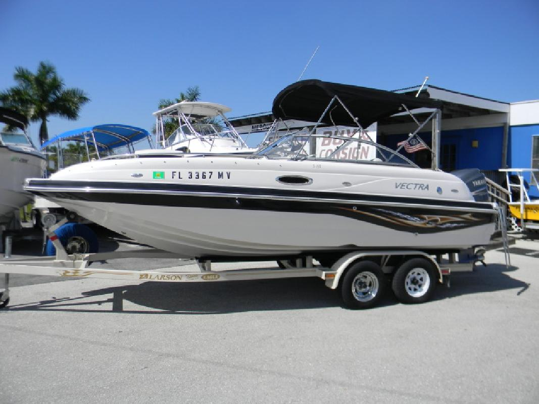 2005 - Vectra Boats in Cape Coral , FL