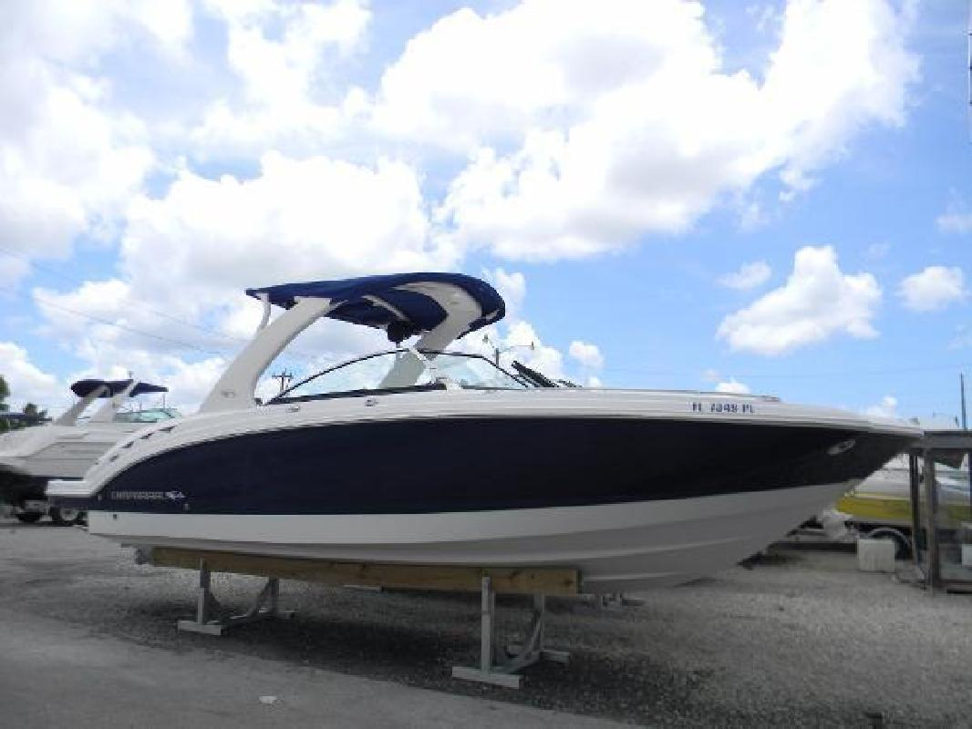2013 CHAPARRAL 284 Sunesta Cape Coral FL