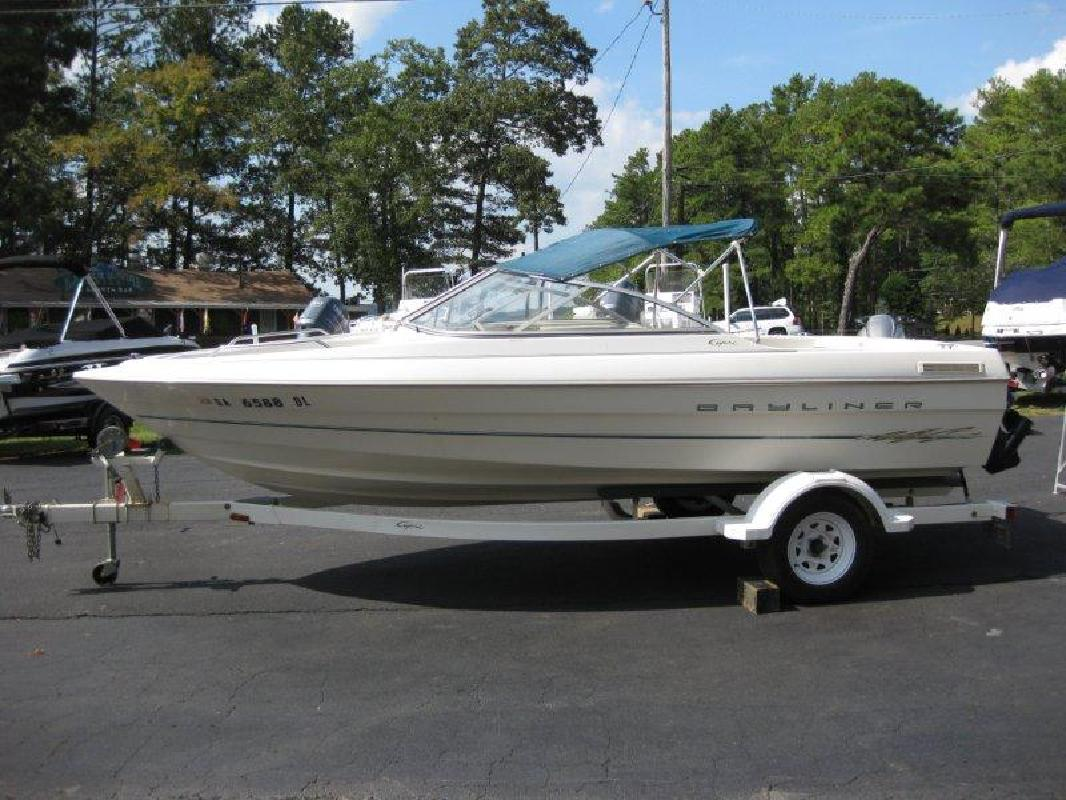Related Pictures bayliner bayliner capri models
