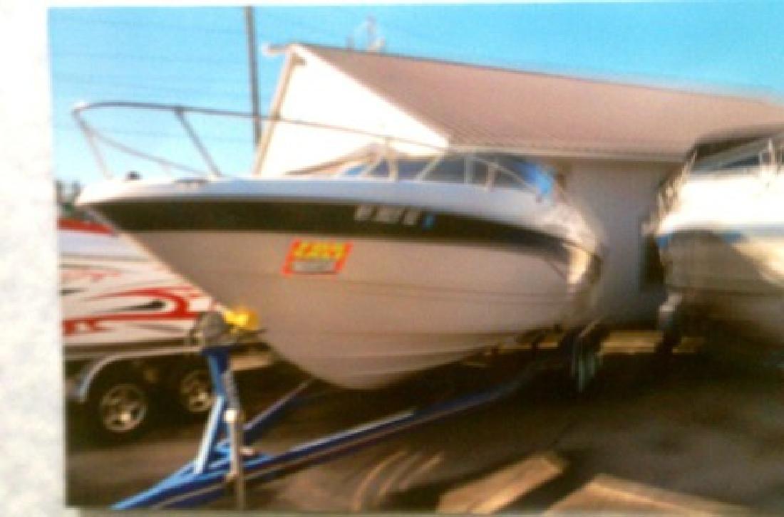 $20,995 2001 23' Bayliner Capri 232