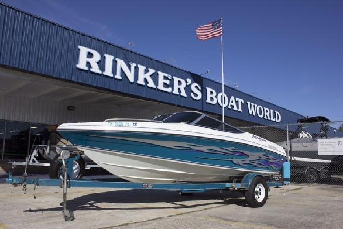 1993 Rinker 186 Captiva Houston TX