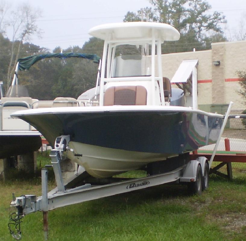 2017 Tidewater Boats 2500 Carolina Bay Bluffton SC