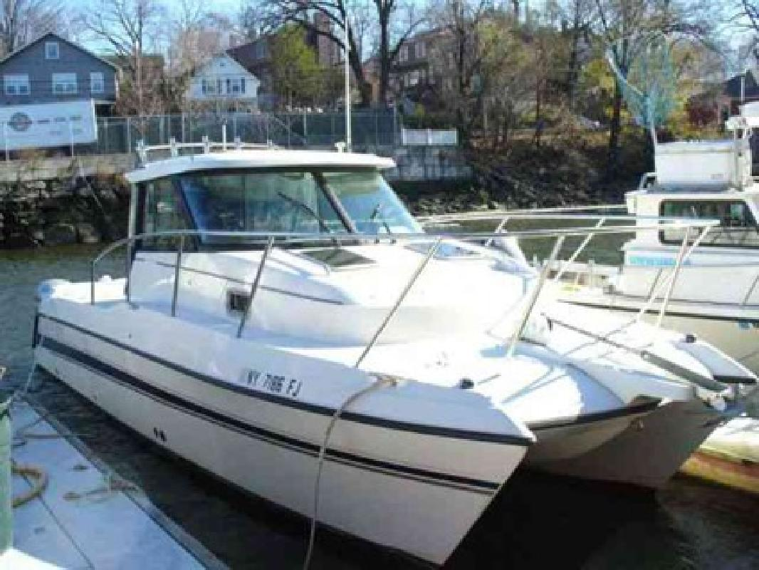 $69,000 2005 Glacier Bay Catamarans (Excellent Condition!)