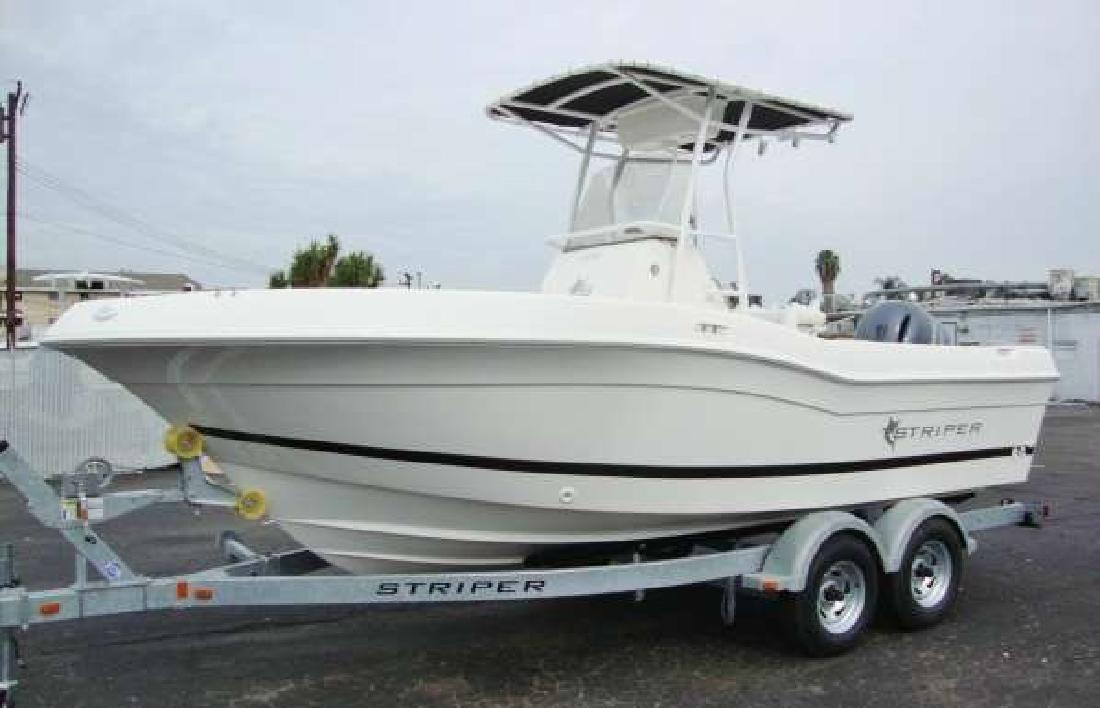 Seaswirl new and used boats for sale for Used fishing boats for sale in houston