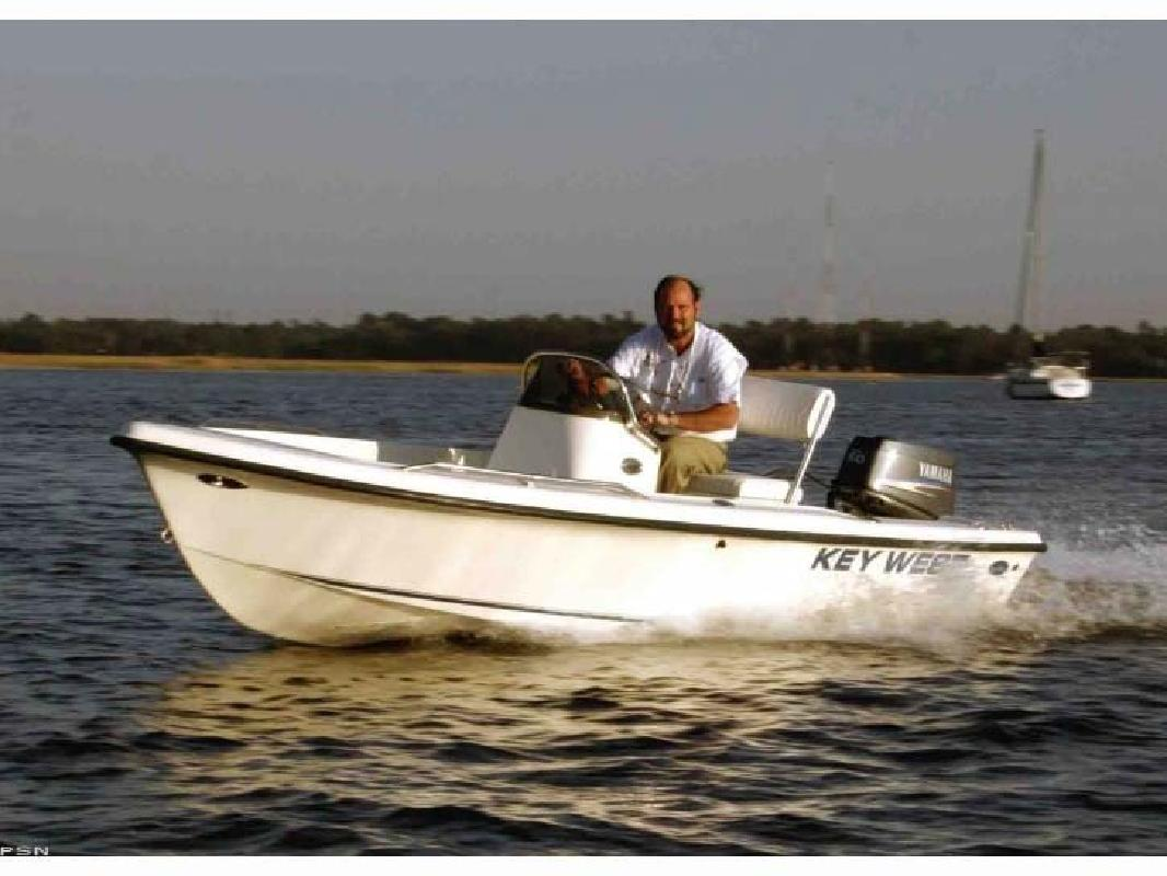 2010 KEY WEST 152 CC Beaufort SC