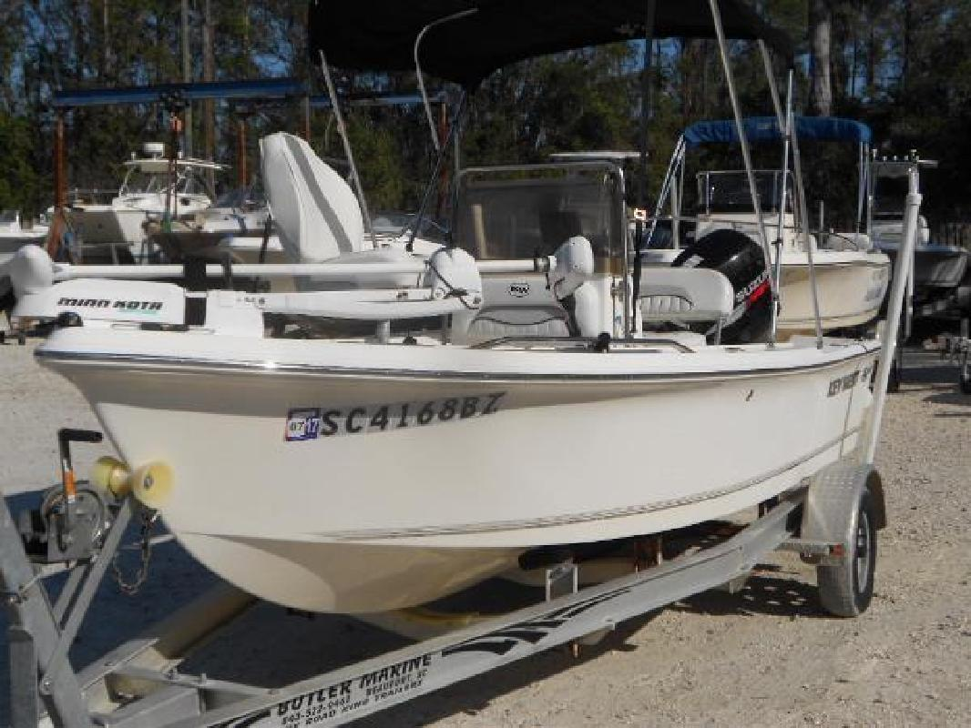 2008 KEY WEST 1720 CC Beaufort SC