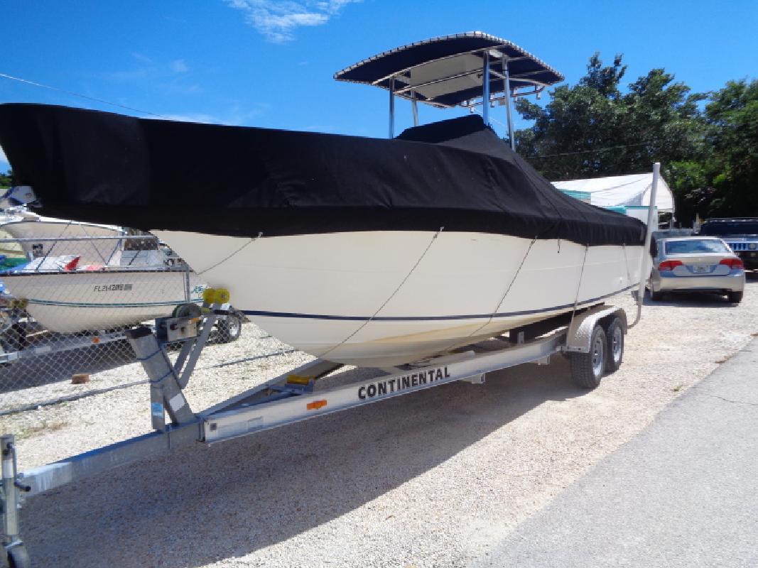 2003 - Sea Fox - 230 CC in Key Largo, FL