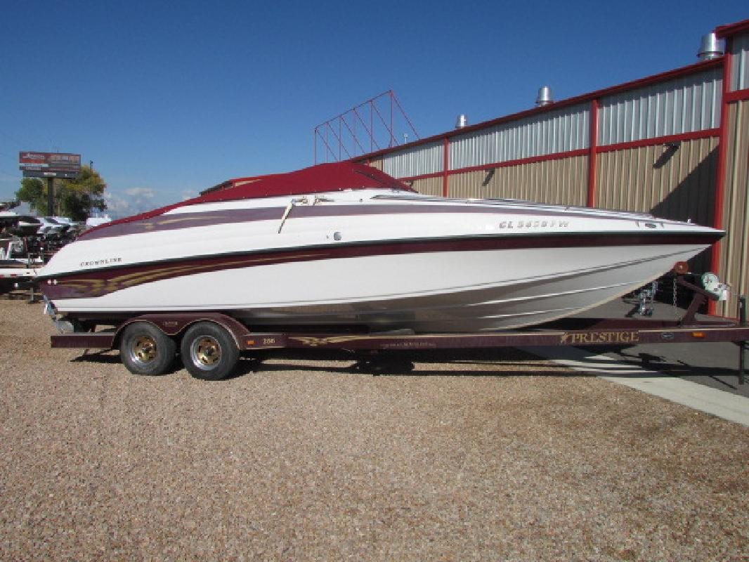2000 Crownline Boats 266 CCR Grand Junction CO