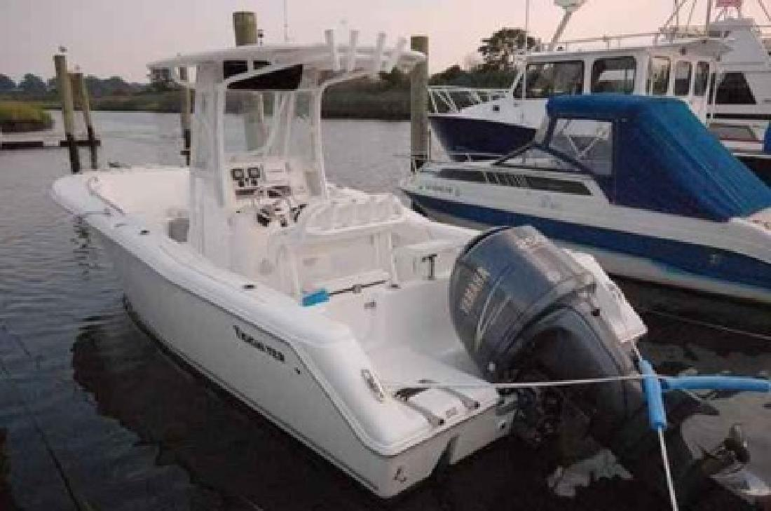 $39,900 2010 Tidewater Boats 230 Center Console Adventure