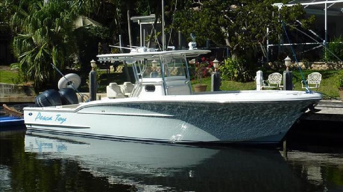 2010 Buddy Davis Boats 34 Center Console Delray Beach FL